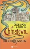 Once Upon a Time in Chinatown