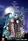 Disney the Nightmare Before Christmas by Alessandro Ferrari
