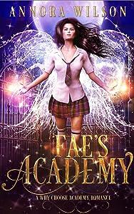 Fae's Academy