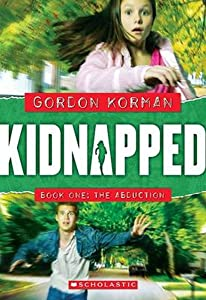 The Abduction (Kidnapped, #1)