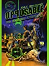 Opposable- Second Edition (The Halteres Chronicles #1)
