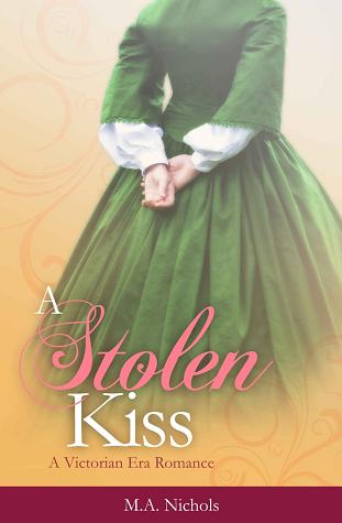 A Stolen Kiss (Victorian Love #1)