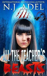 All the Teacher's Pet Beasts (All the Teacher's Pets, #1)