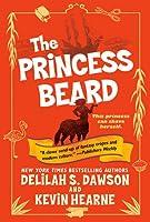 The Princess Beard (Tales of Pell, #3)