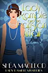 Lady Rample and the Parisian Affair (Lady Rample Mysteries #9)