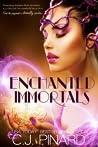 Enchanted Immortals (Enchanted Immortals, #1)