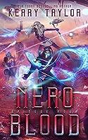 Nero Blood (The Neron Rising Saga #4)
