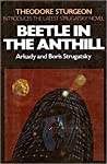 Beetle in the Anthill ebook review