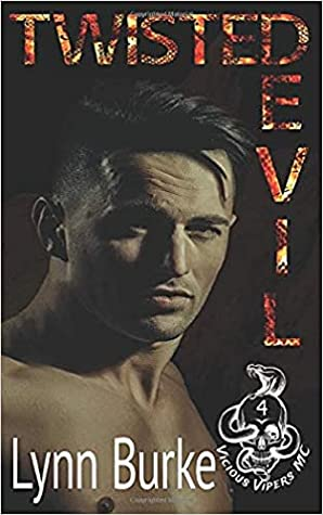 Twisted Devil (Vicious Vipers, #4)