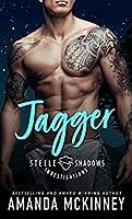 Jagger (Steele Shadows Investigations, #1)