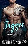 Jagger (Steele Shadows Investigations #1)