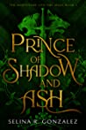 Prince of Shadow and Ash (The Mercenary and the Mage, #1)