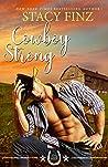 Cowboy Strong (Dry Creek Ranch #3)