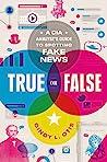 True or False by Cindy L. Otis