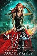 Shadow Fall (Shadow Fall, #1)