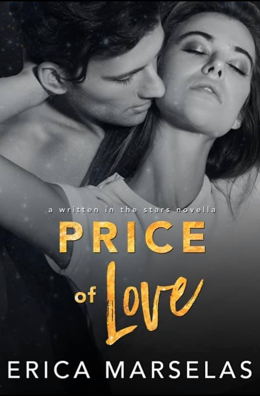 Price of Love (Written in the Stars #4) by Erica Marselas