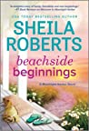Beachside Beginnings (Moonlight Harbor, #4)