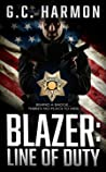 Blazer: Line Of Duty (Blazer #1) ebook review