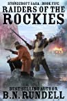 Raiders Of The Rockies (Stonecroft Saga 5)