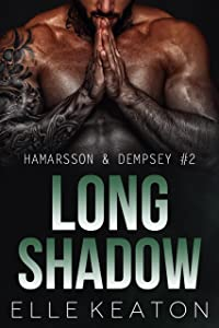 Long Shadow (Hamarsson and Dempsey, #2)