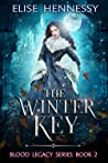 The Winter Key (Blood Legacy Series Book 2)