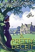 A Pretty Deceit (Verity Kent, #4)