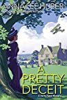 A Pretty Deceit (Verity Kent #4)