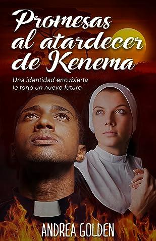Promesas al atardecer de Kenema