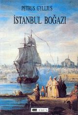 İstanbul Boğazı by Petrus Gyllius