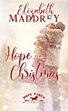 Hope for Christmas (Hope Ranch #1)