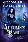 Autumn's Bane (The Wild Hunt #13)