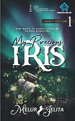 Ebook My Precious Iris By Melur Jelita