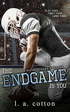 The Endgame Is You