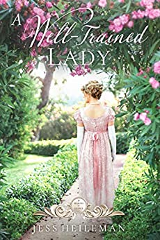 A Well-Trained Lady (Seasons of Change, #4)