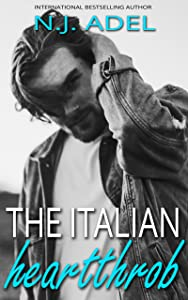 The Italian Heartthrob (The Italians #1)