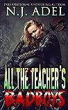 All the Teacher's Bad Boys (All the Teacher's Pets, #2)