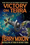 Victory on Terra (Empire of Bones Saga, #12)