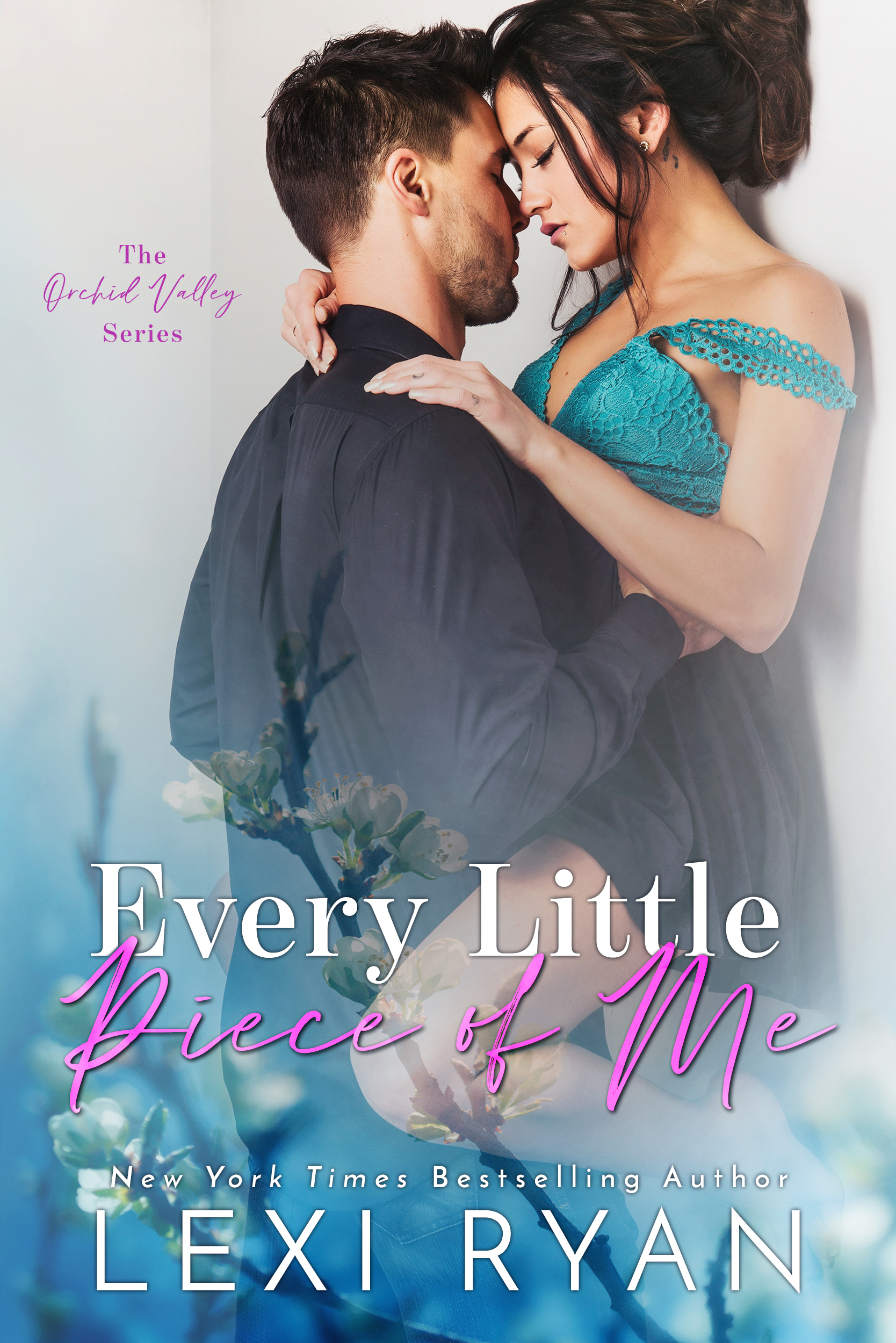 Every Little Piece of Me (Orchid Valley Bo - Lexi Ryan