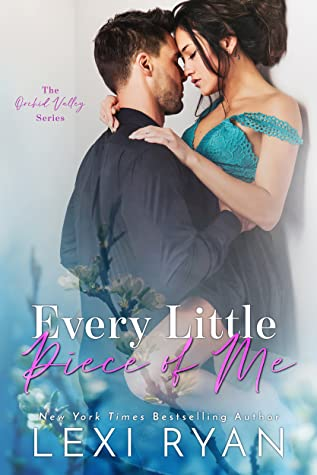 Every Little Piece of Me