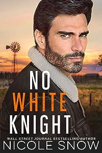 No White Knight (Heroes of Heart's Edge #6)