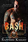 Bash (Kings of Carnage MC, #2)