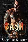 Bash (Kings of Carnage MC, #2)