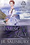 Taming Lily (MacLeods of Skye, #4)