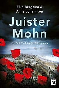 Juister Mohn