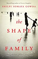 The Shape of Family: A Novel