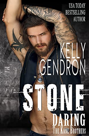 Stone  (Daring the Kane Brothers, #5)