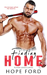 Finding Home (Player Loves Curves, #2)