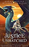 Justice Unhatched (The Exceptional S Beaufont Book 5)