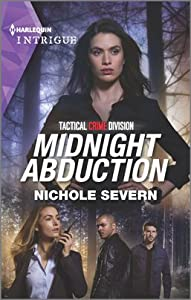 Midnight Abduction (Tactical Crime Division #3)