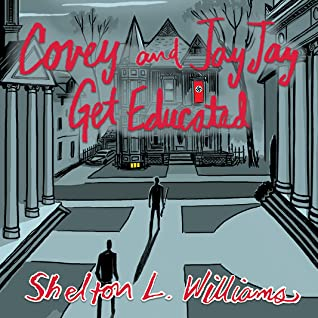 Covey and JayJay Get Educated (Covey Jencks mysteries)